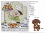 Загружено 10 месяцев и 13 дней назад с. fleur55555.gallery.ru. кнопки Pinme. с помощью.  Вышивка для кухни. в...