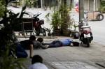 Бангкок превратился в Сараево XXI века
