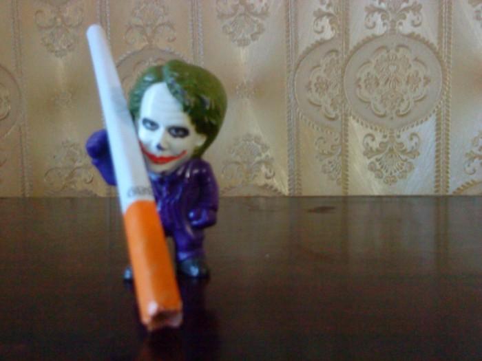Joker-6 и Сигарета