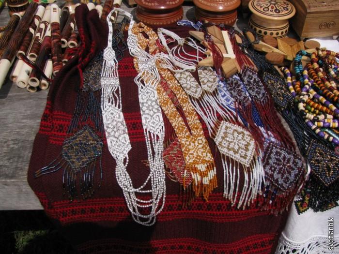 Киев музей под открытым небом