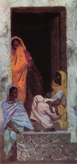 Воспоминание о Джайпуре