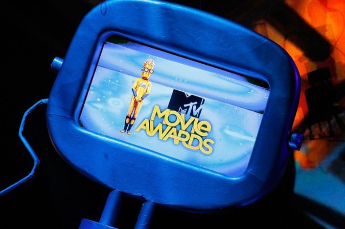 MTV Movie Awards 2010.
