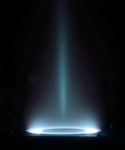 Самые эффектные фото конкурса 'Искусство науки-2010'.