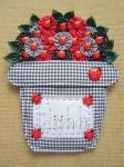 Еще одна подборка цветочков из ткани,фетра,есть просто идеи,есть МК...