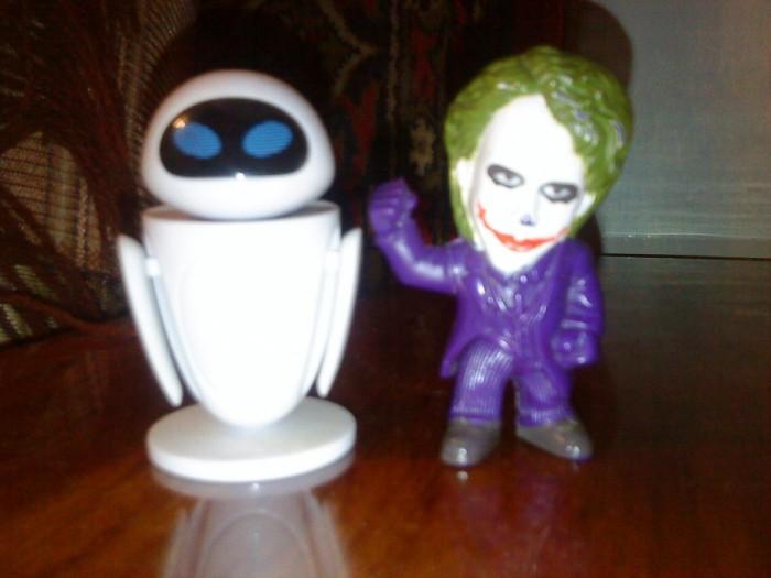 Joker-6 и EVE