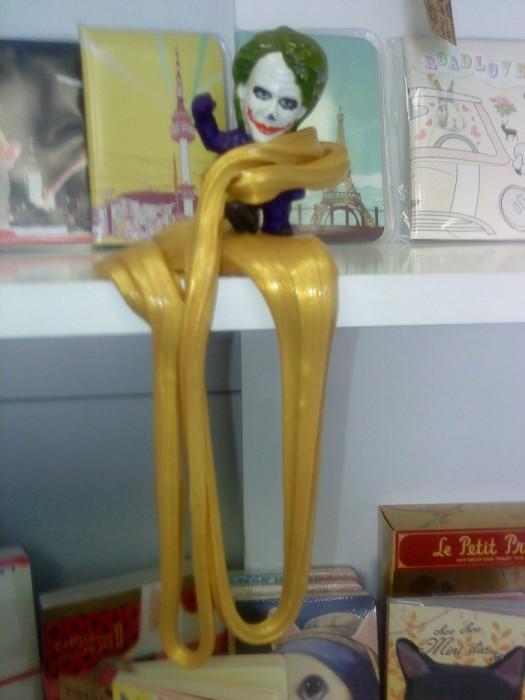Joker-6 в Хэндгаме
