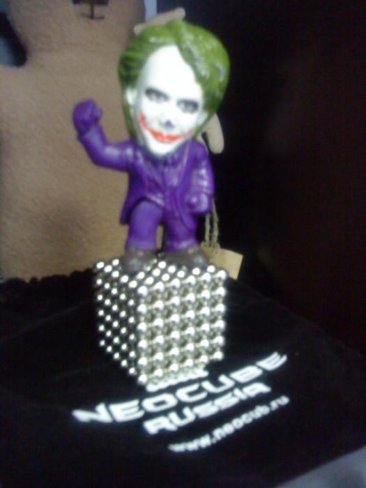 Joker-6 и Neocube