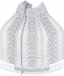 Re: Вязанные штучки для дома.  Вязание крючком схемы.