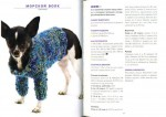 Мода на таких собачек как чихуахуа и той-терьеры диктуют и моду на вязание для этих собачек, да и не...