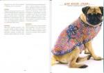 Вязание для собак на сегодняшний день очень актуальная тема.  Мода на таких собачек как чихуахуа и...