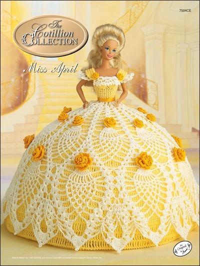 Плотность вязания: - 8 ст. без нак. = 2,5 см; - 10 рядов...  Вам потребуется: - пряжа желтого, белого и персикового...