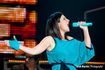 Посмотреть все фотографии серии Laura Pausini