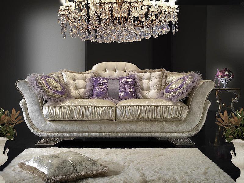 Красивая мягкая мебель фото