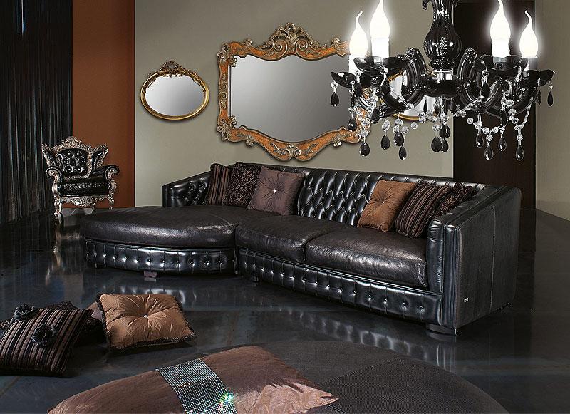 фото мягкая мебель хайтек