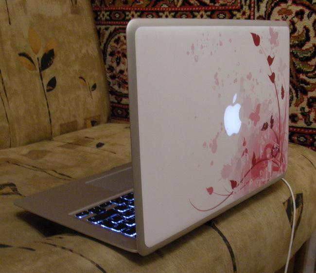 Ноутбук с рисунками фото