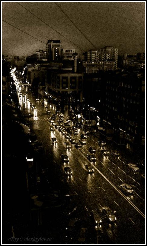 Хуанхэ. Жёлтая Река моего города