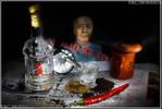 Посмотреть все фотографии серии Световая кисть