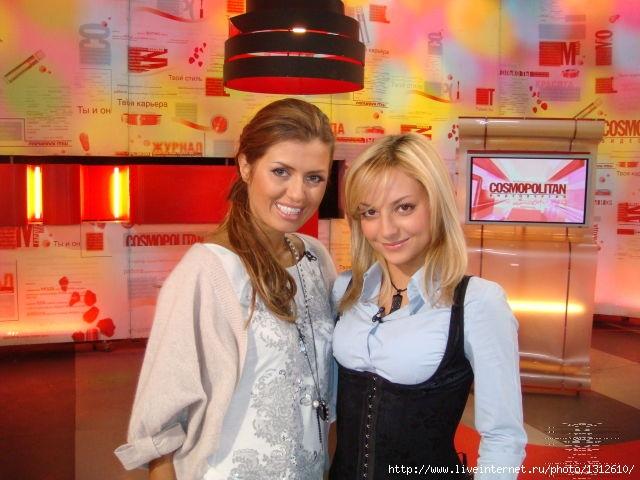Дарья Сагалова (Dasha Sagalova) полностью обнажённое фото.