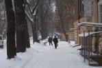 [+] Увеличить - Одесса 7 января 2008 года