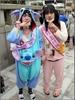 Посмотреть все фотографии серии Harajuku Girls