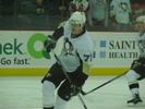 Посмотреть все фотографии серии НХЛ. Сезон 08/09