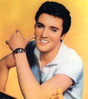 [+] Увеличить - Elvis Presley