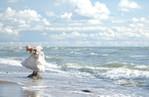 [+] Увеличить - Ветер, море, солнце ...