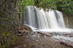 [+] Увеличить - Водопад