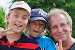 [+] Увеличить - RG 2009 - Tennis family