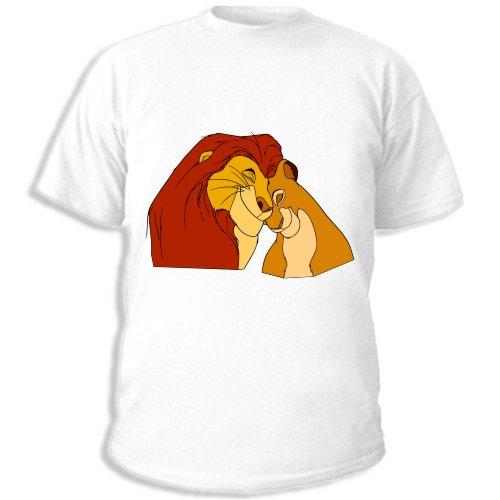 Купить футболку Король Лев · Прикольные_футболки...