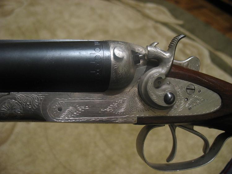 пневматическая винтовка свд