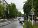 [+] Увеличить - Мытищи ДТП на перекрестке Матросова и Щербакова zaitsev.cn Дмитрий Зайцев