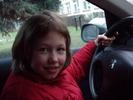 [+] Увеличить - Ребенок в машине Фото с сайта zaitsev.cn
