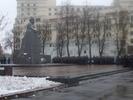[+] Увеличить - Памятник Карлу Марксу Дмитрий Зайцев zaitsev.cn
