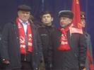 [+] Увеличить - Зюганов и Харитонов на митинге Митинг КПРФ 7 ноября Дмитрий Зайцев zaitsev.cn