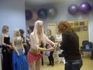 [+] Увеличить - Новый Год 2010 Танцы Belly Dance Восточные танцы Фото с сайта zaitsev.cn Дмитрий Зайцев