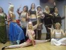 [+] Увеличить - Танцы Belly Dance Восточные танцы Фото с сайта zaitsev.cn Дмитрий Зайцев