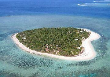 Остров Таваруа, Фиджи