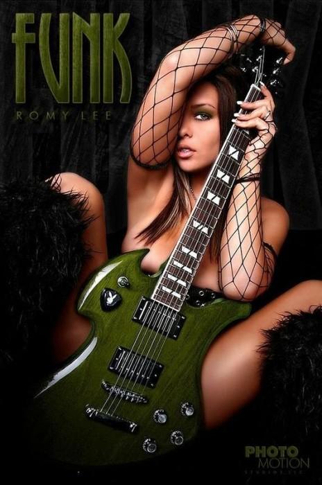 секс рок картинки