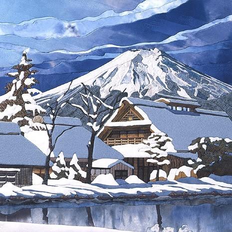 Кинусайга. Фото сайта liveinternet.ru