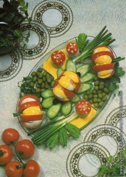 Рецепт блюд из папоротника орляка
