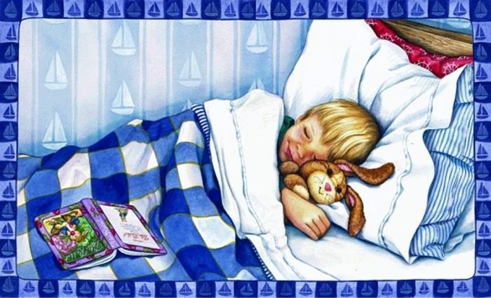 Сладкие сны схемы вышивки крестом скачать бесплатно дети, ребенок, спит, малыш.