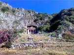 Цивилизация в скалах