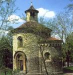 Ротонда св.Мартина