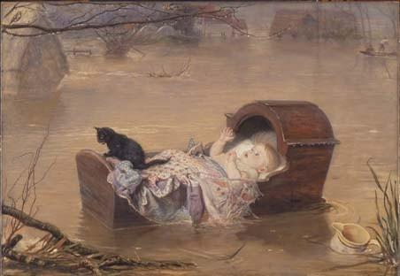 Забытые имена.John Everett Millais (1829 — 1896).. Обсуждение на ...