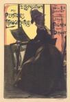 Fernand-Louis Gottlob. 2e Exposition des Peintres, Maitres de l'Affiche