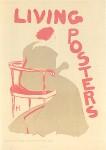 Frank Hazenplug. Living Posters, Maitres de l'Affiche