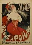 Jules-Alexandre Grun. Scala Revue a Poivre