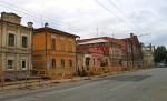 Самара, ул. Венцека