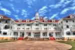 Гостиница Stanley Hotel, Эстес Парк, Колорадо